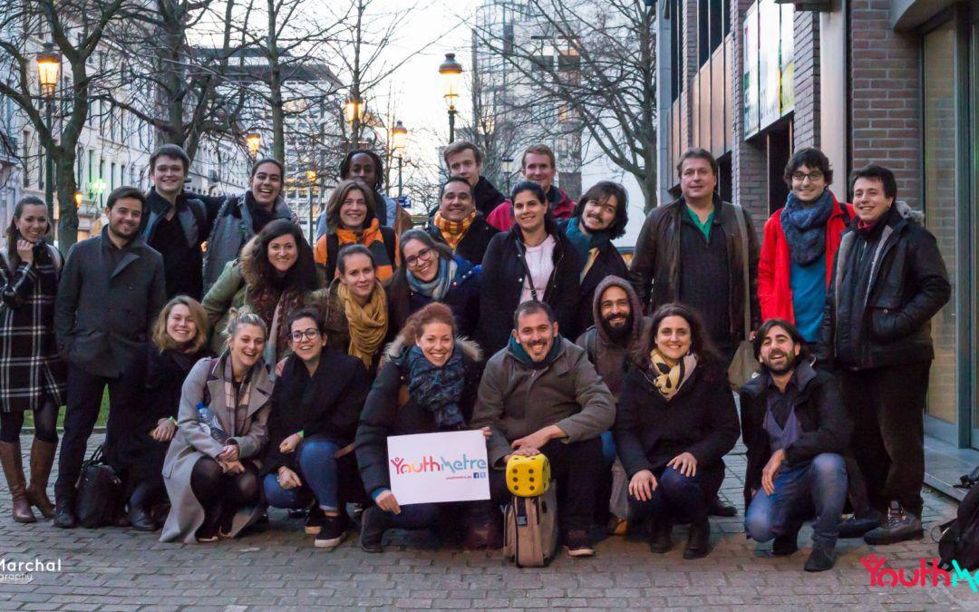 Interazione e partecipazione per le politiche giovanili