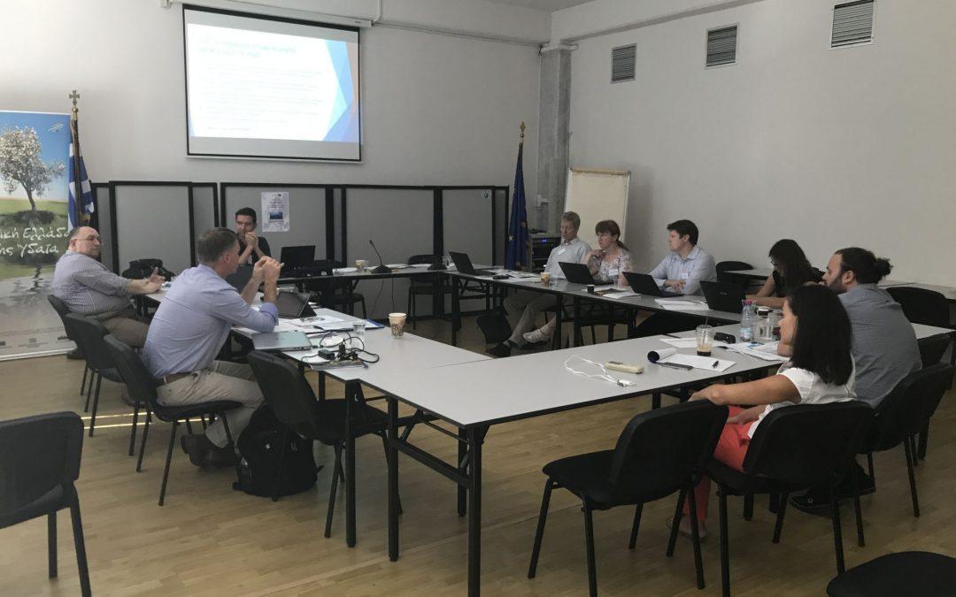 INTERFACE: innovazione e coaching per le comunità fragili in Europa