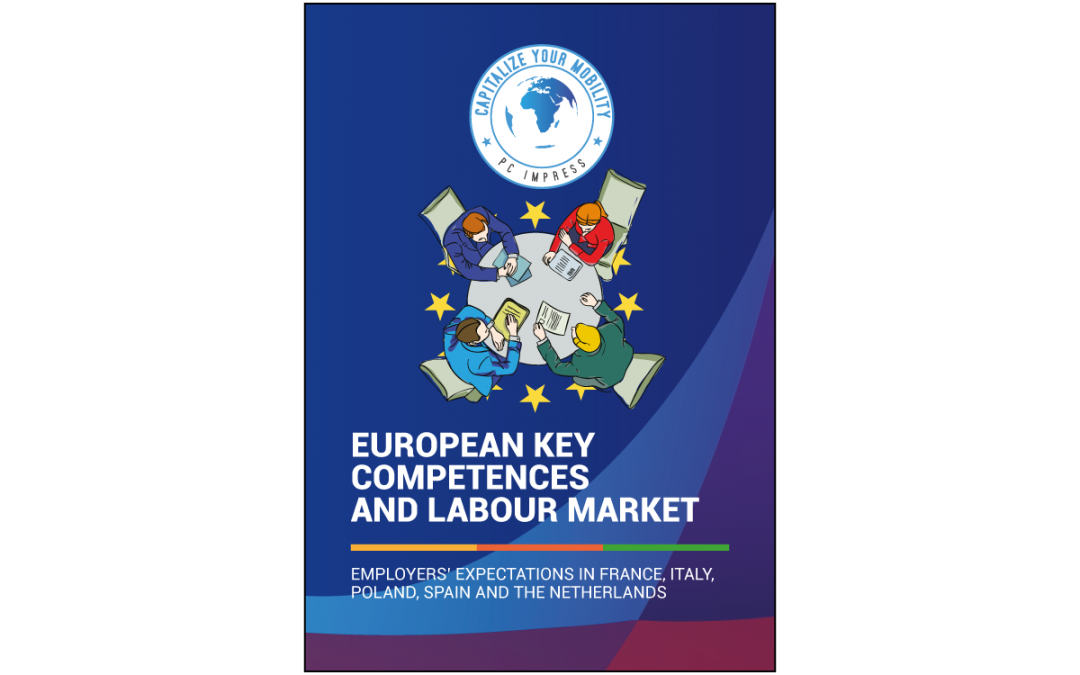 PC IMPRESS – European key competences and labour market