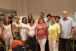 Istituti di formazione e centri per l'impiego: dalla Polonia in Sicilia per una visita di studio