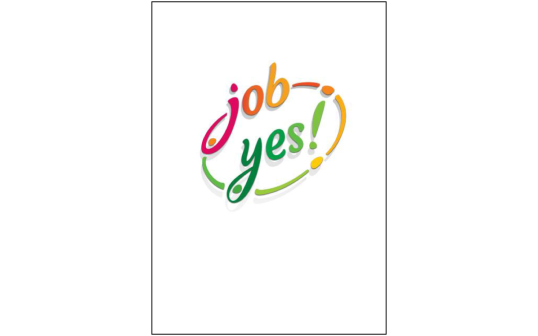 Job-Yes! Choose a job not a dole – Report