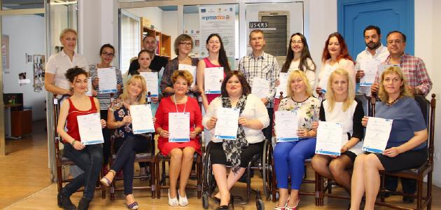 Job-Yes! Formazione di educatori per adulti a Palermo