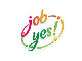 JOB-YES! Choose a job not a dole