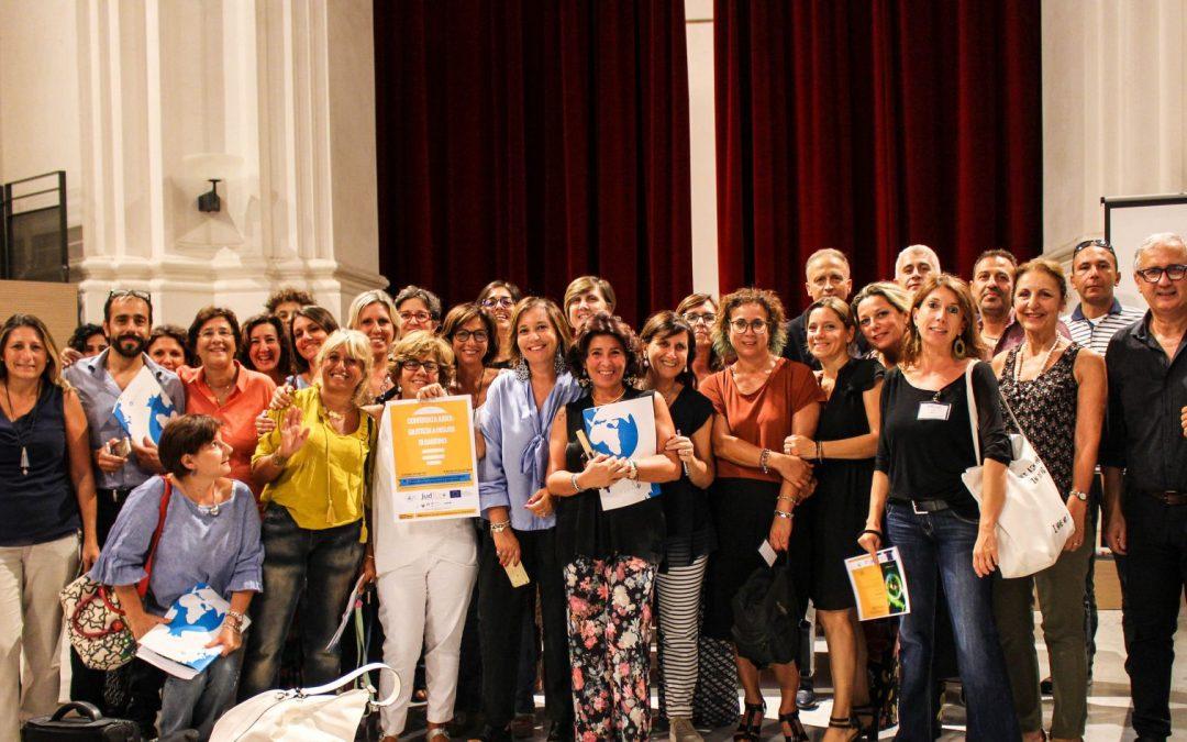 (Italiano) Judex+: Verso una giustizia a misura di bambino. Riflessioni dalla conferenza finale
