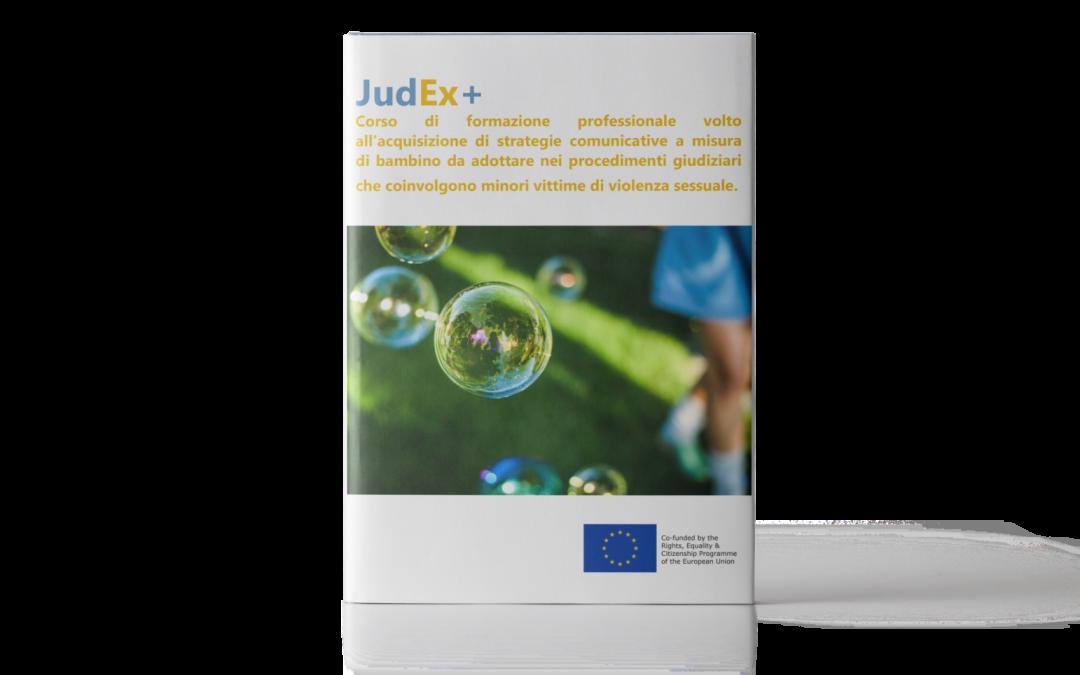 JudEx+: Corso di formazione