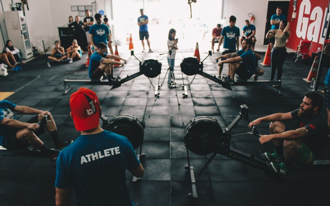 JUST SPORT: Workshops against doping for fitness centres trainers and young sportsmen