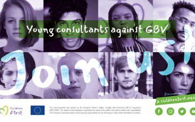 Laboratorio Children First: Come creare una campagna di sensibilizzazione sul tema della violenza di genere tra adolescenti (dating violence)