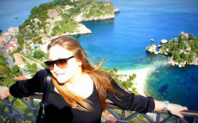 Lea: my wonderful EVS experience