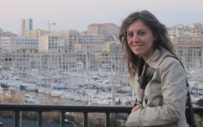 """""""Learning through moving"""" between Marseille and Palermo – Letizia"""