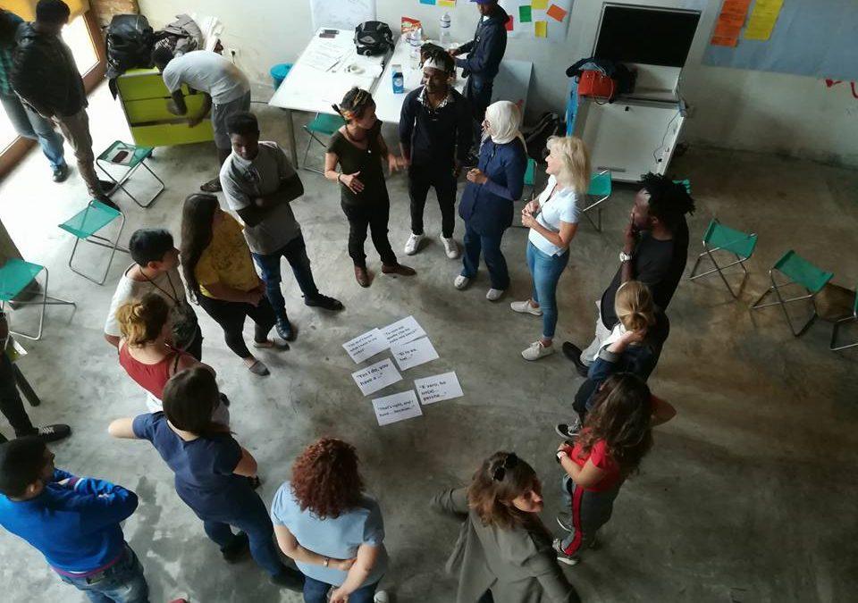 LISTEN le storie dell'evento a Palermo