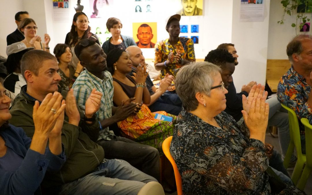 LISTEN: Awards Ceremony and Festival of Social and Labour Inclusion of Migrants and Refugees