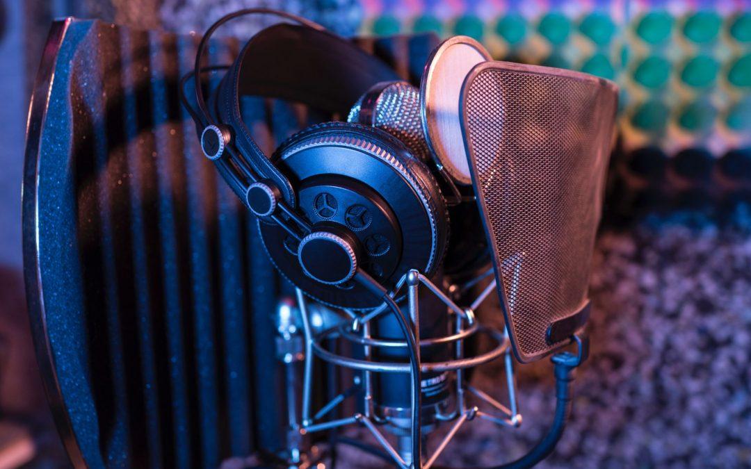 LISTEN: Radio storytelling per l'empowerment dei rifugiati
