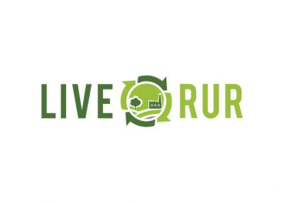 LIVERUR – Living Lab research concept in Rural Areas