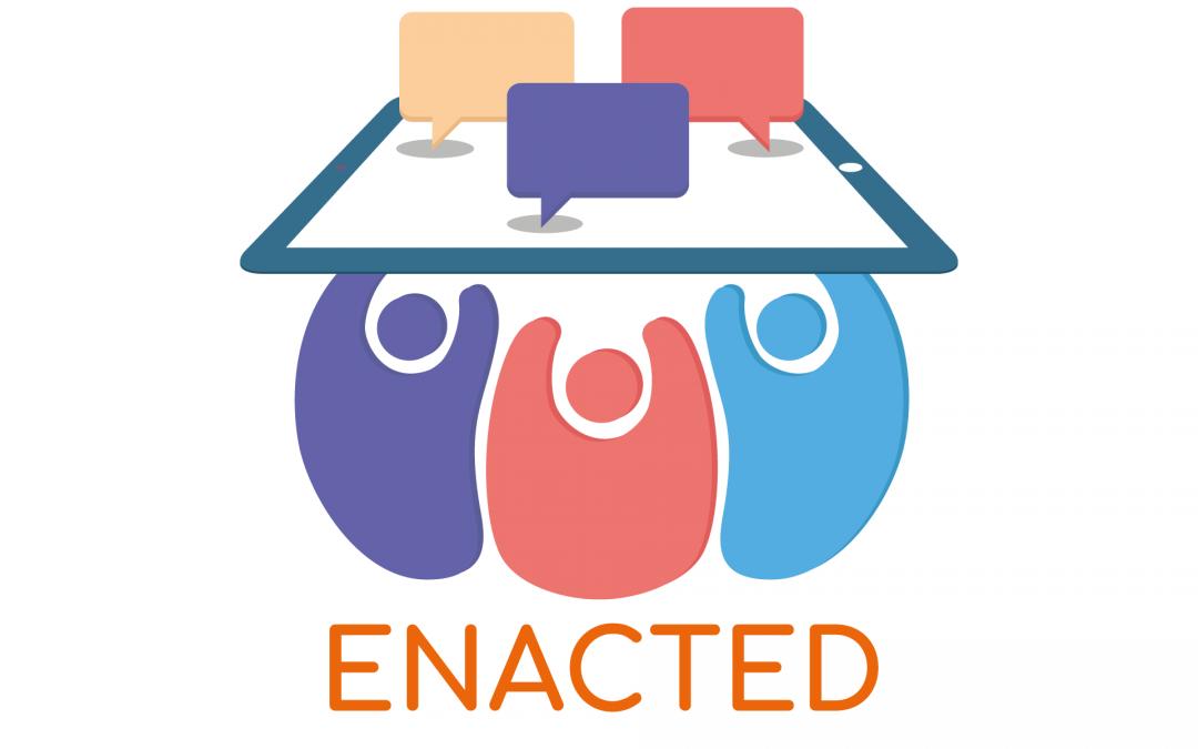 ENACTED – Rete europea di una società civile attiva per l'educazione e la diversità