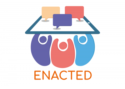 ENACTED – European Network of Active Civil socieTy for Education and Diversity