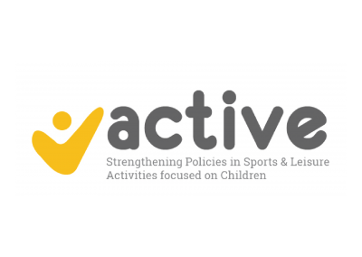 ACTIVE – Focus on children; Strengthening Policies in Sports and Leisure ACTIVitiEs