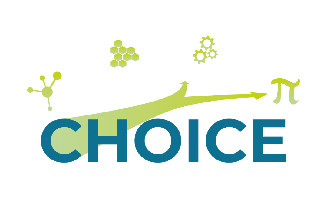 CHOICE – Increasing young people's motivation to choose STEM careers through an Innovative Cross-disciplinary STE(A)M approach to education
