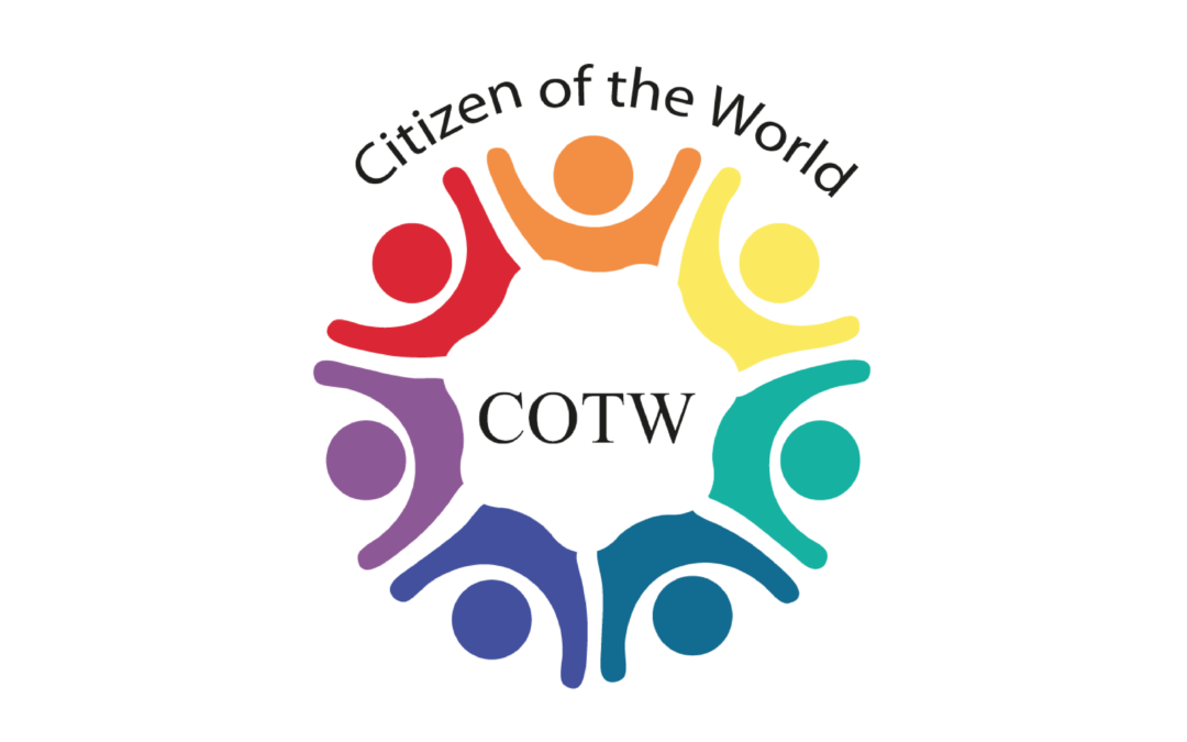 COTW – Citizen of the World