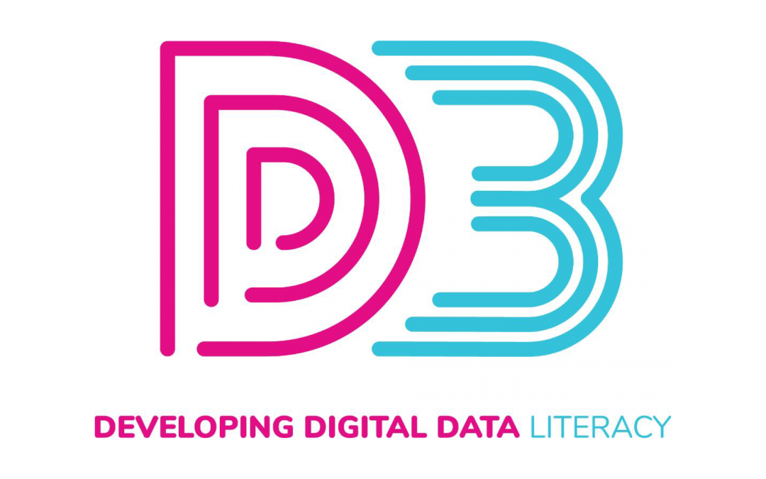 D3 – Developing Digital Data literacy