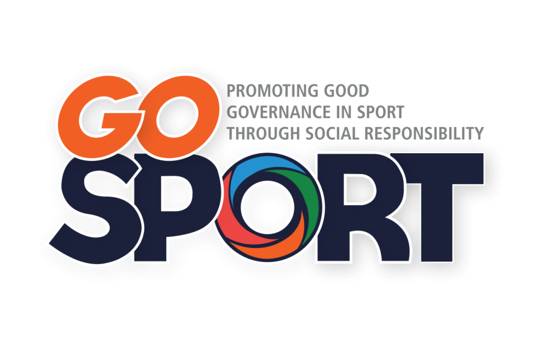 GoSport – Promoting good governance in sport through social responsibility