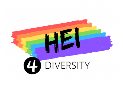 HEI4Diversity – Building Capacities to Prevent and Respond to any Form of Violence against the LGBTQI+ community in Higher Education Institutions in Europe