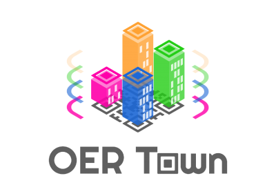 OER Town – Towns as Open Educational Resource for migrants using mobile applications