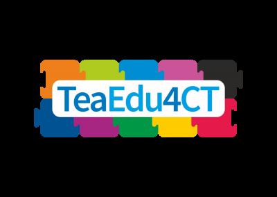 TeaEdu4CT – Future Teachers Education: Computational Thinking and STEAM