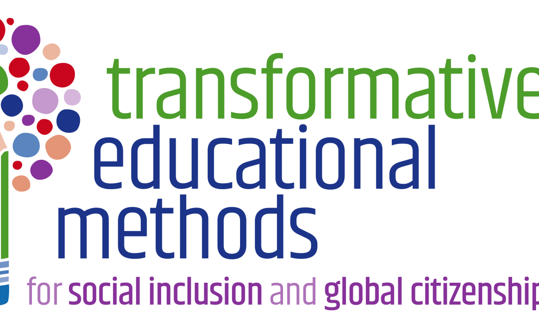 TEMSIC – Transformative educational methods for social inclusion and global citizenship
