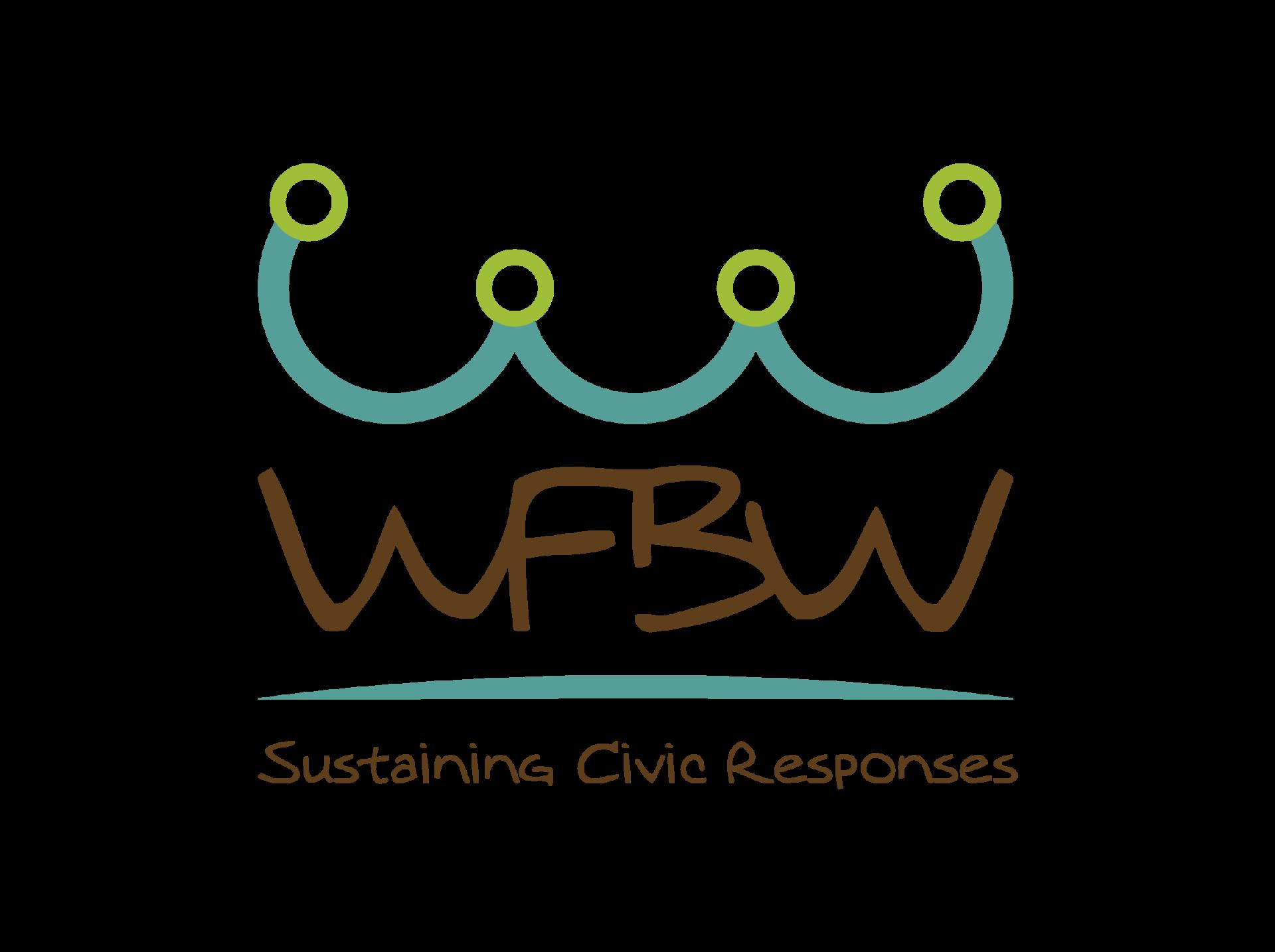 Logo progetto WFBW