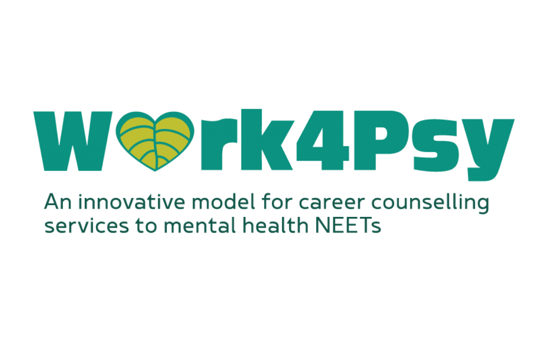 Work4Psy – An innovative model for career counselling services to Mental Health NEETs