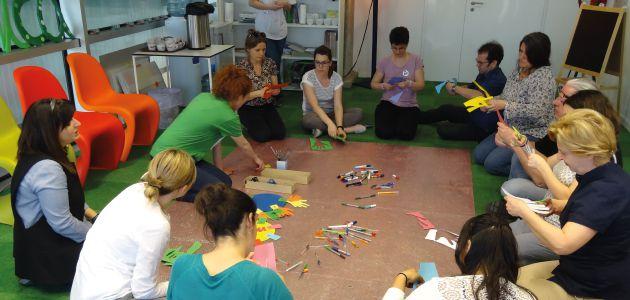 Manucultura: continua la promozione sull'educazione culturale
