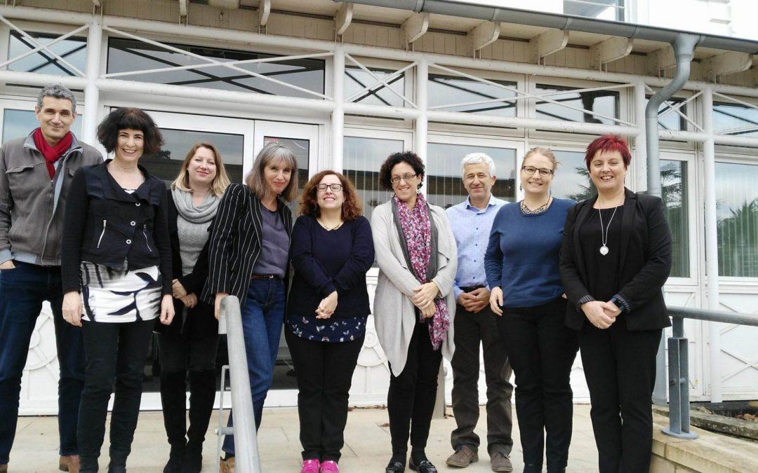 Media Literacy: potenziare le competenze digitali delle donne rifugiate