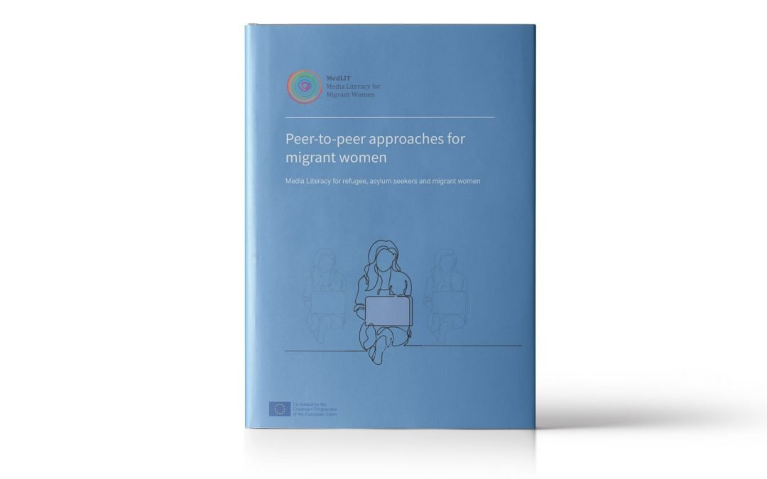 MedLit: Peer to peer approaches for migrant women