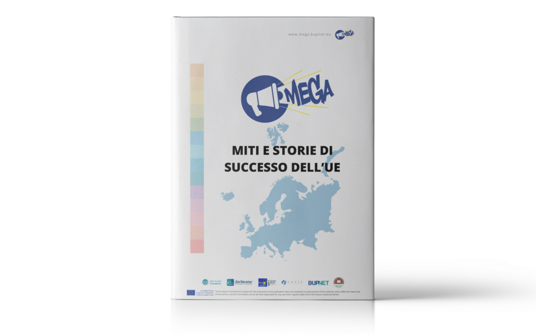 MEGA – Miti e Storie di Successo dell'UE
