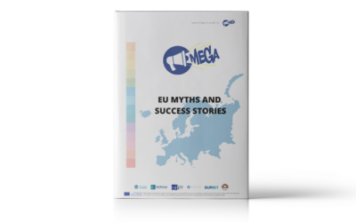 MEGA – Report: EU myths and success stories
