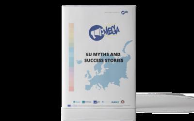 MEGA – Report: EU myths and success stories