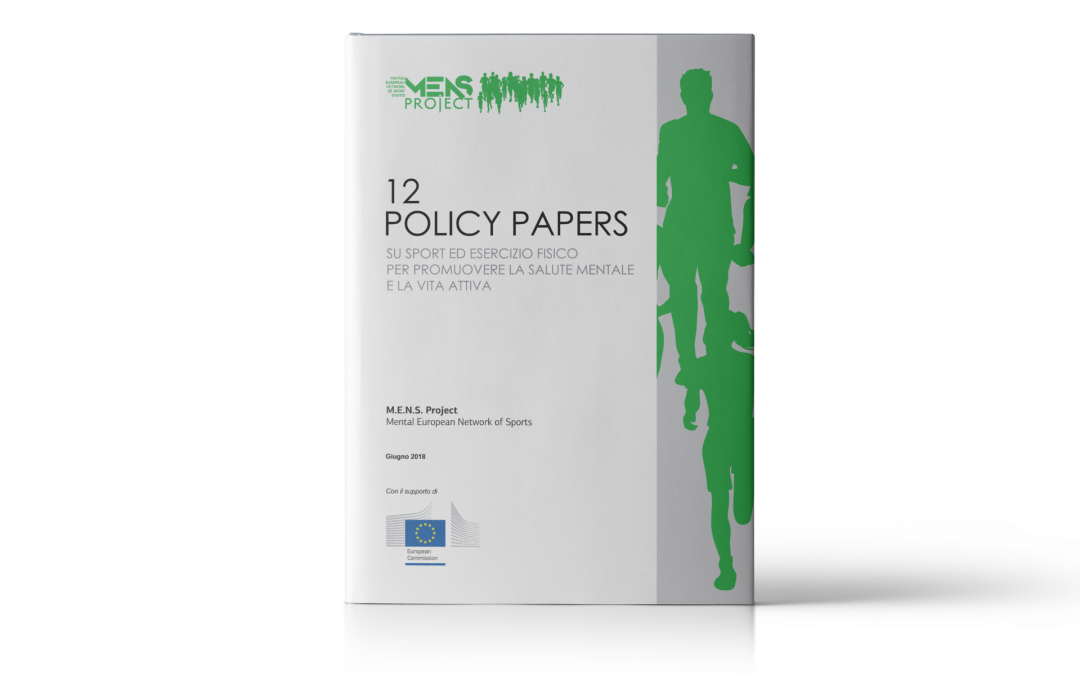 MENS: Policy Papers