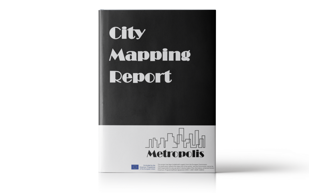 Metropolis – City Mapping Report