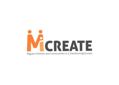 MiCREATE – Migrant Children and Communities in a Transforming Europe
