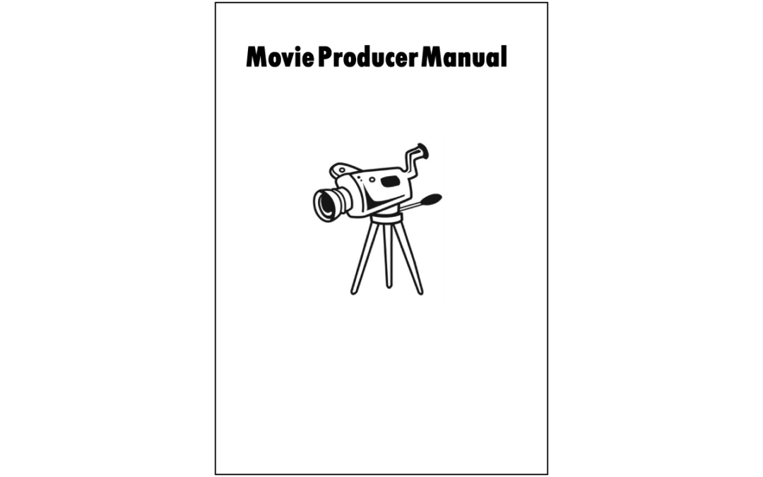 View 'n Act – Movie producer manual