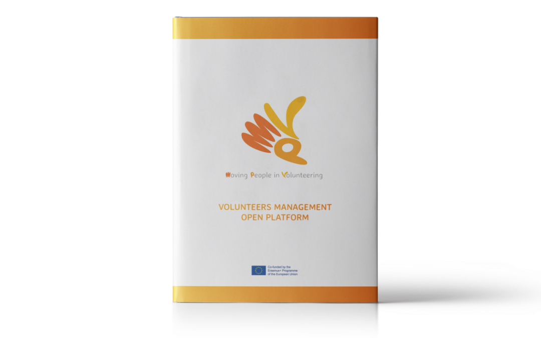 MPV- Volunteers Management Open Platform