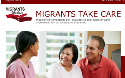 Migrants take Care Newsletter