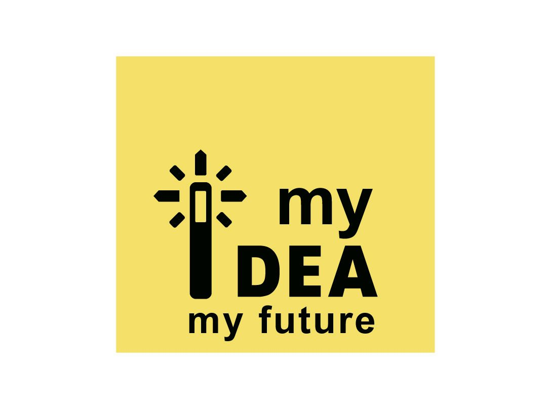 MY IDEA, MY FUTURE: Manual to guide you on your