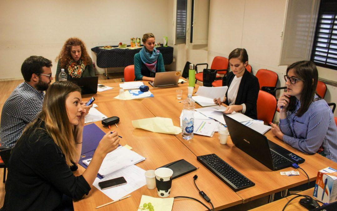 My Idea, My Future: Promuovere l'imprenditorialità sociale nelle aree rurali