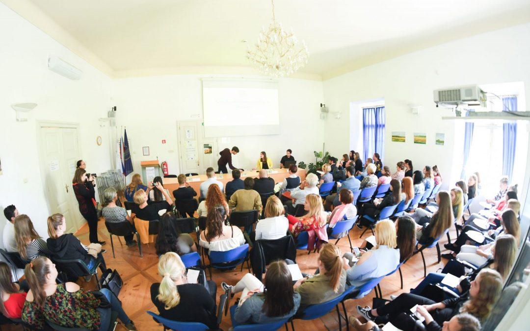 MY IDEA, MY FUTURE: Social entrepreneurship as a key to development