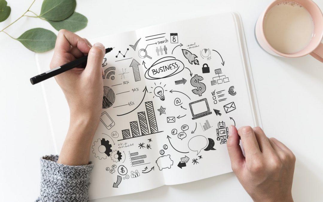 Muovi i primi passi nel mondo dell'imprenditoria sociale: scarica la guida My idea, my future