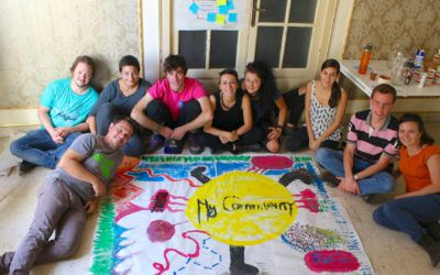 From Marginalized Communities Towards Social Unity – My CommUNITY – SVE a Palermo