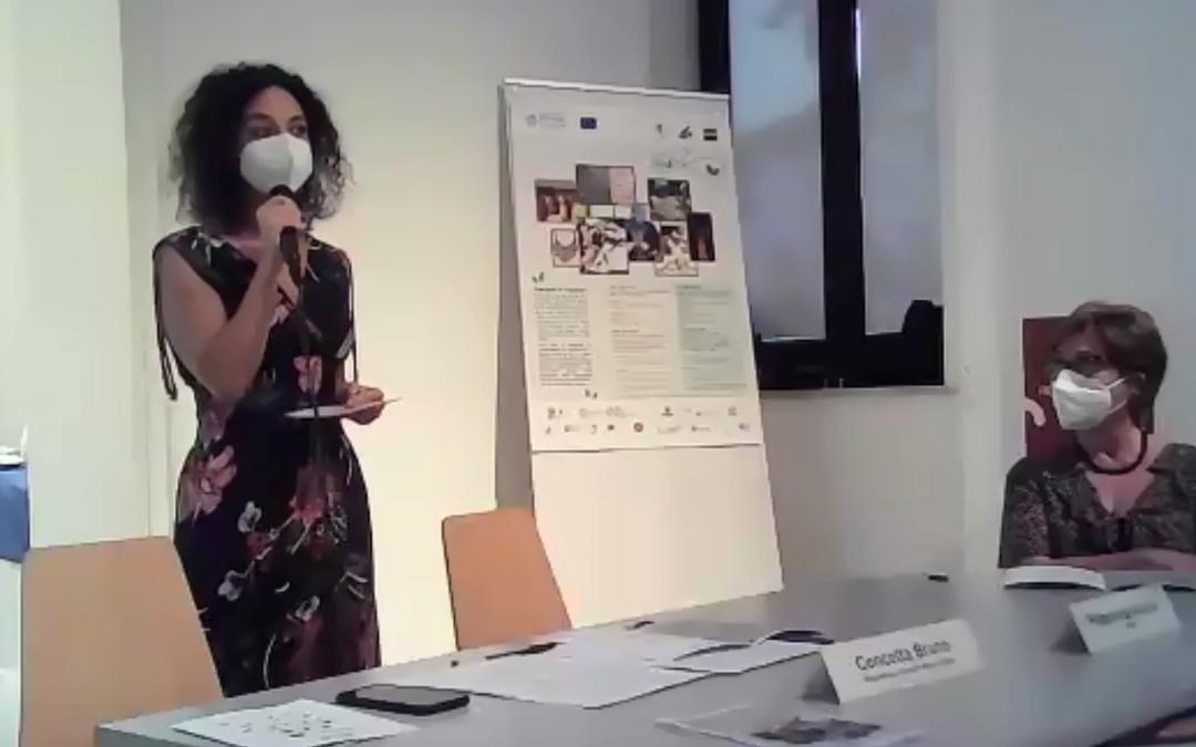 """L'artigianato come strumento di condivisione fra culture: MyHandScraft all'evento finale del progetto """"Recycle in Fashion"""""""