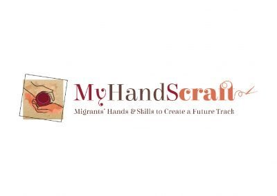 My HandScraft – Migrants Hands and Skills to Create a Future Track
