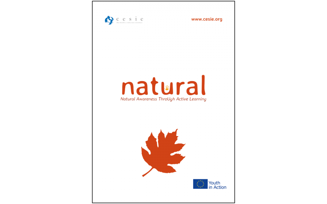 Natural – Natural Awareness ThroUgh Active Learning